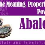 Abalone properties and powers
