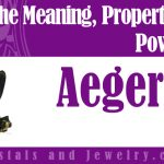 Aegerine