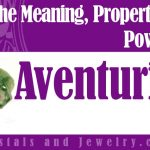aventurine meaning properties powers