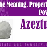 azeztulite meaning properties powers
