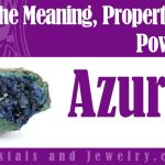 azurite meaning properties powers