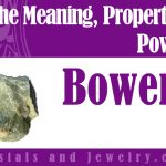 Bowenite jewelry