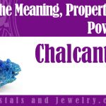 How to use Chalcanthite?