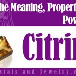 How to use Citrine?