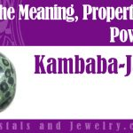 Is Kambaba Jasper Lucky?