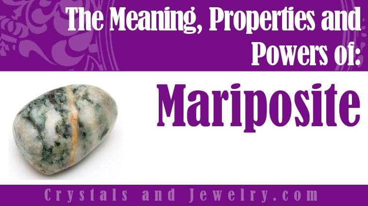 How to use Mariposite?
