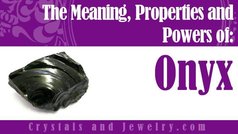 Onyx is powerful