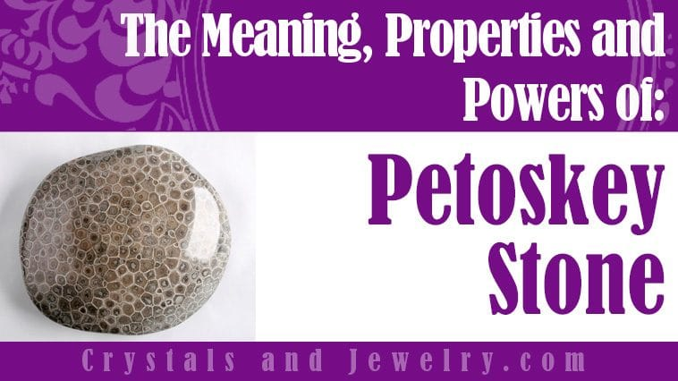 How to use Petoskey Stone?