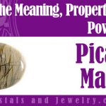 Picasso Marble jewelry