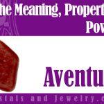 Red Aventurine