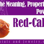 How to use Red Calcite?
