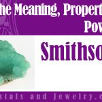 The meaning of Smithsonite