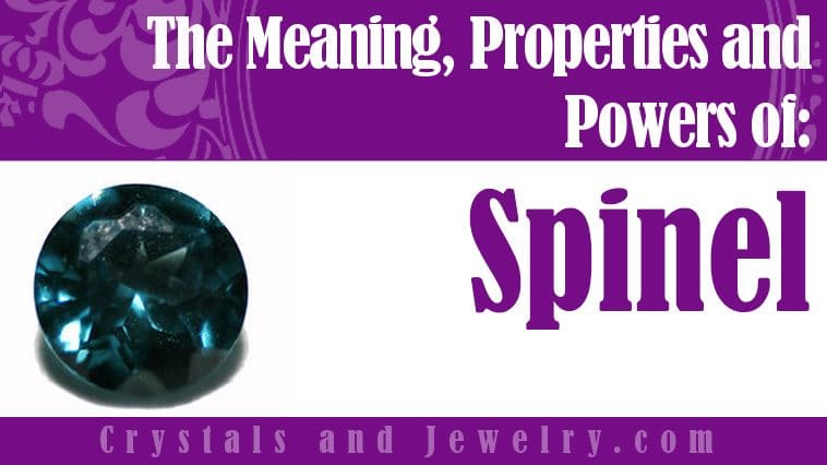 Is Spinel Lucky?