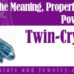 The meaning of Twin Crystal
