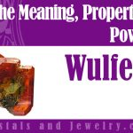 Is Wulfenite Lucky?