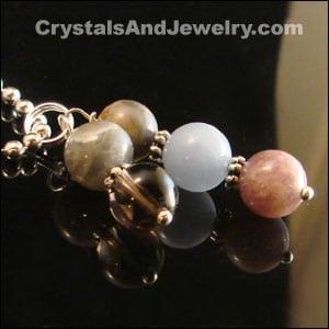 Comfort worry beads