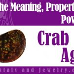 Crab Fire Agate
