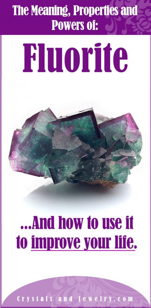 fluorite meaning properties and powers