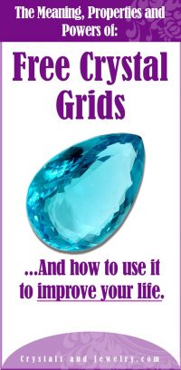 free crystal grids meaning