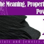 Jet properties and powers