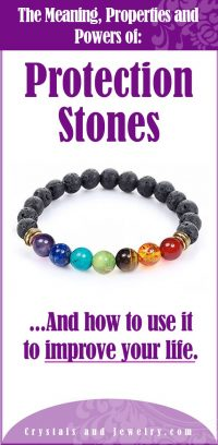 Protection Stones Meaning Properties And Powers The