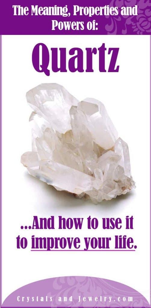 quartz meaning