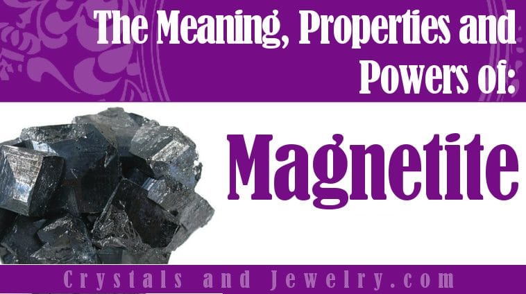 The meaning of Magnetite