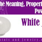 white jade meaning