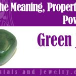 green jade meaning