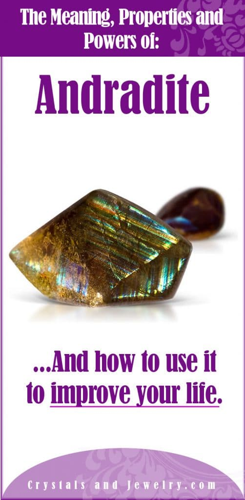 andradite meaning