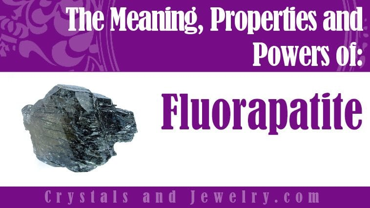 fluorapatite meaning