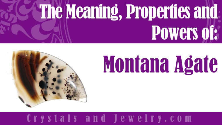 MONTANA AGATE GEMSTONE 24Ct Natural Montana Agate Smooth Cabochon Pear Shape Perfect Pendant Size Montana Agate Loose Gemstone 27x19x6MM
