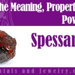 spessartine meaning