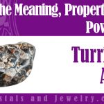 turritella agate meaning