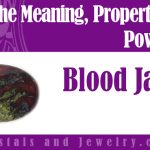 blood jasper meaning