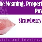 strawberry quartz meaning