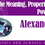 alexandrite meaning properties powers