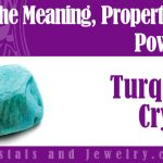 turquoise crystals meaning