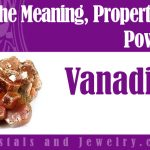 vanadinite meaning