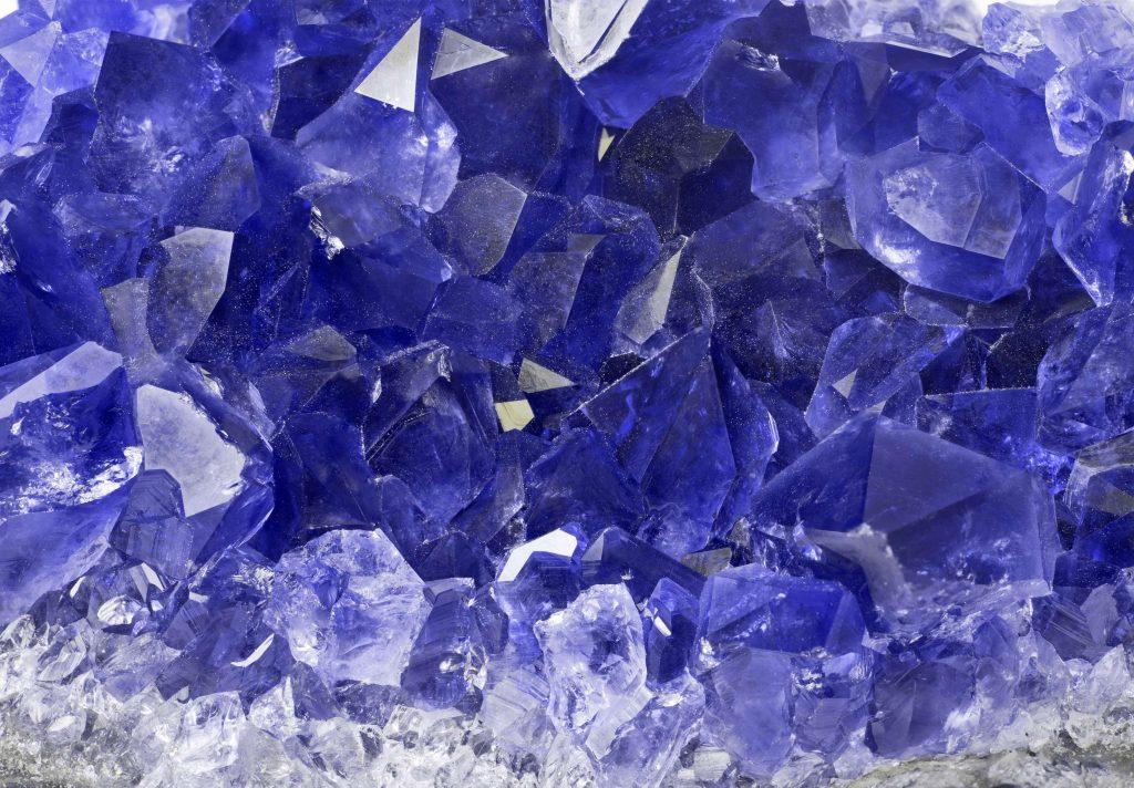 Sapphire Druse