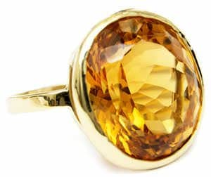 Citrine and Astrology