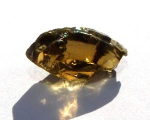 Dravite and Astrology