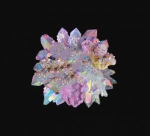 An amazing piece of Fairy Quartz