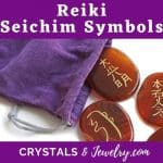 Reiki Seichim Symbols