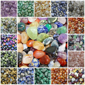 Tumbled Stones for protection