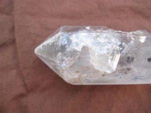 A pretty piece of Enhydro Crystal