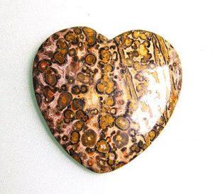 Leopard Skin Jasper meanings and properties