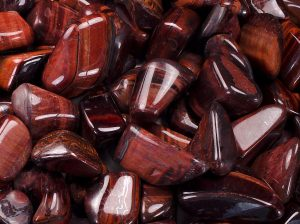 Beautiful Red-Tigers-Eye beads