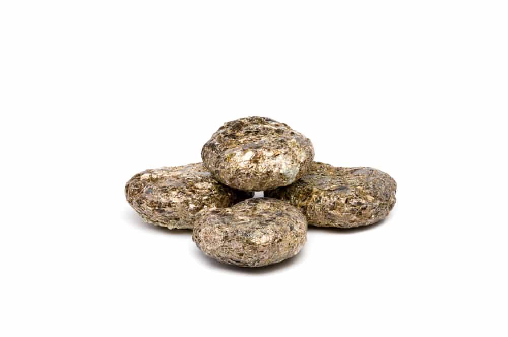 Anthophyllite Stones