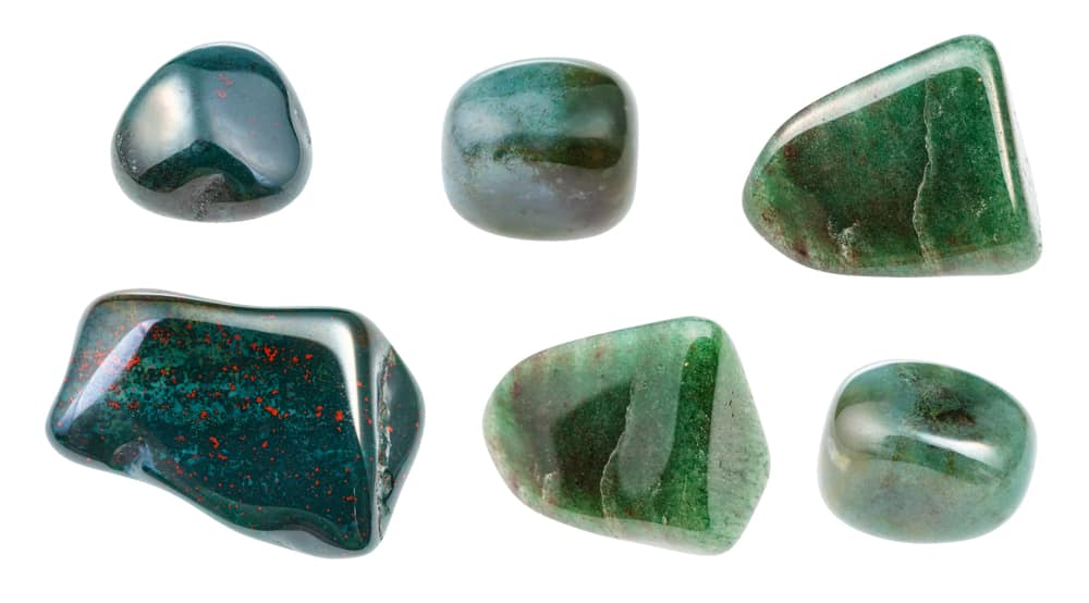 Bloodstone Collection